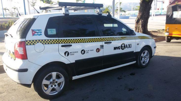 Kuba Taxi  – Cuba – Autos und Motorräder – #Cuba #Kuba #lieferwagenautomatik #l…