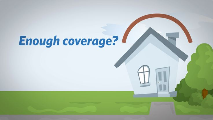 Allstate explains how to determine the amount of homeowners insurance coverage you need in the event your home and personal belongings are destroyed. [video]