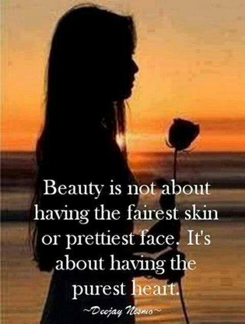 Beauty...