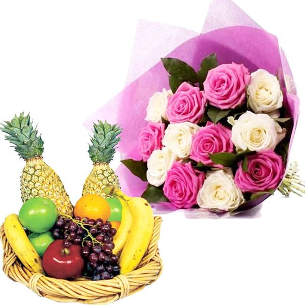 Send delicious fruit hampers to India from our online store at Tajonline.com. For more information click here: http://www.tajonline.com/gifts-to-india/gifts-FGA201.html