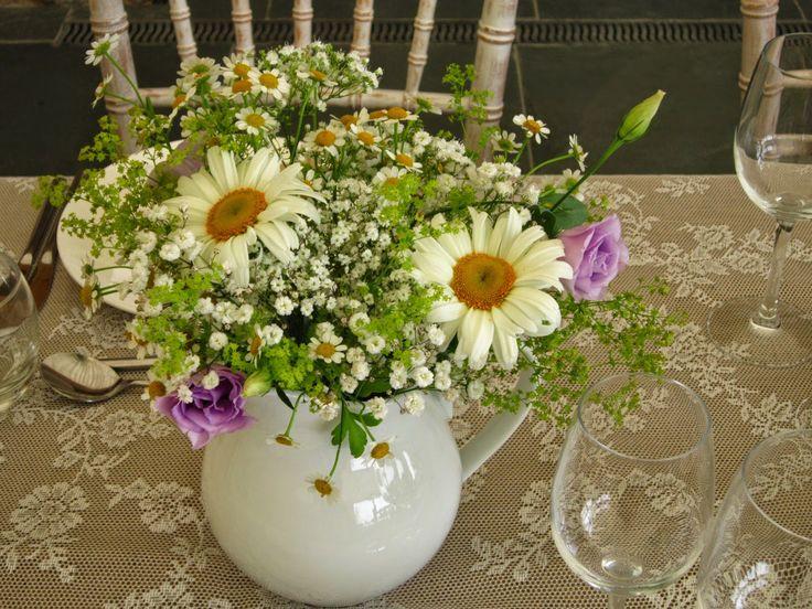 Best Trevenna Barns Cornwall Wedding Flowers Images On