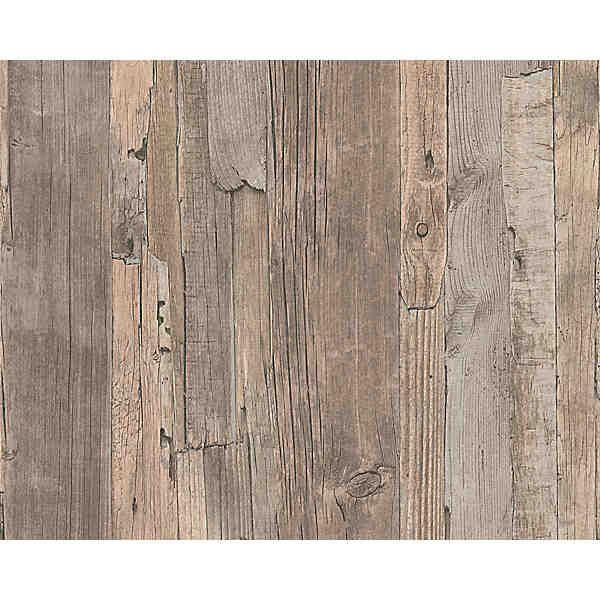 Tapeten Holzoptik Vintage : Holzoptik auf Pinterest Sessel Mit Hocker, Tapeten und 3er Sofa