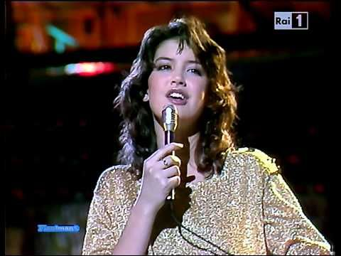 ♫ Phoebe Cates ♪ Paradise (Italian TV Show 1982) ♫ Video & Audio Remaste...