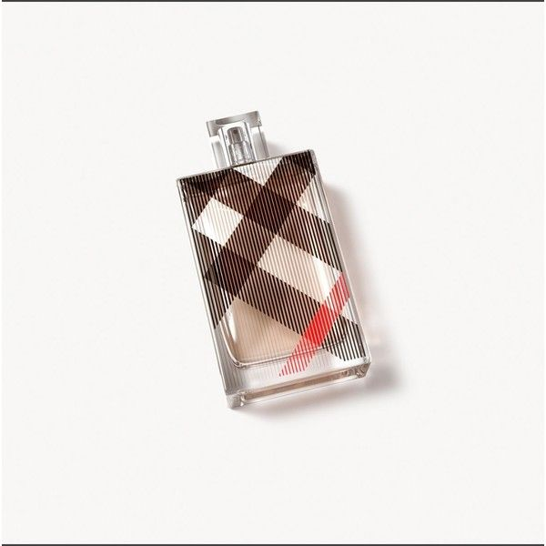 Burberry Brit For Her Eau de Parfum 100ml ($100) ❤ liked on Polyvore featuring beauty products, fragrance, eau de toilette perfume, burberry fragrance, floral fragrances, eau de perfume and eau de parfum perfume