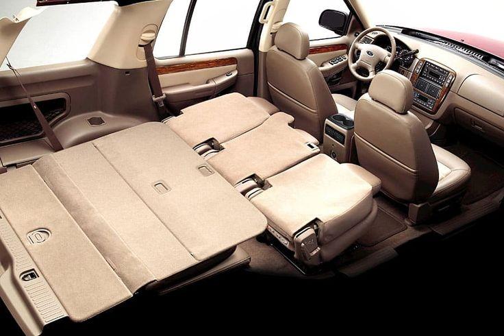 2005 Ford Explorer Reviews, Specs and Prices   Cars.com