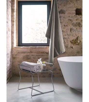 #stool #Sgabello #Pyllon B&B buy at #italian #design #outlet €721,02 #living #inspirations
