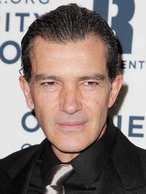 Jose Antonio Dominguez... Antonio Banderas