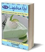 Lighten Up 20 Tasty  Healthy Recipes for the New Year from Mr. Food