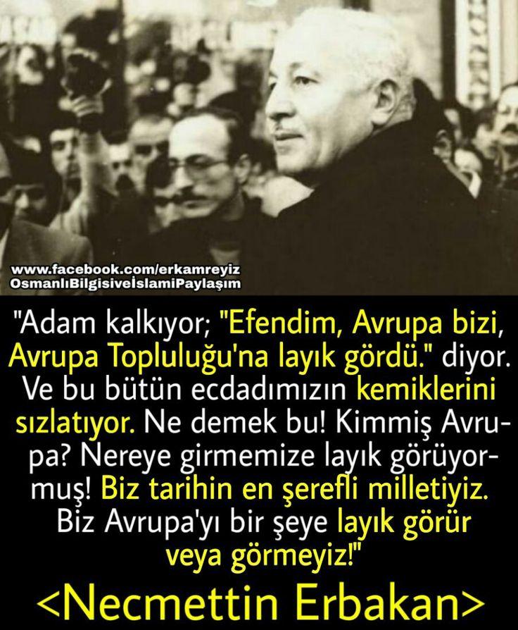 NECMETTİN ERBAKAN #Avrupa #Şapka #İdam #İsmetİnönü #Atatürk #Cumhuriyet #ZaferBayramı  #receptayyiperdogan #Cami#türkiye#istanbul#ankara #izmir#kayıboyu#türkdili #laiklik#kemalkılıçdaroğlu #asker #cumhurbaşkanı#sondakika#bülentecevit #mhp#antalya#polis #jöh #pöh #15Temmuz#dirilişertuğrul#tsk #Sarık #Fes#ottoman#OsmanlıDevleti #chp#Ayasofya  #şiir #oğuzboyu #tarih #bayrak #vatan #devlet #islam #din #gündem #türkçü #ata #Afrin #Adalet #turan #kemalist #solcu #kurban #Azerbaycan
