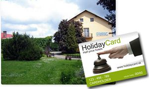 In the middle of the Czech Republic, in the nature reserve Žďárské vrchy, in a picturesque village Škrdlovice, Pension Vysočina lies. You will stay in comfortable rooms, which are appreciated by families with children, but also of sport-oriented guests or guests with pets. Special Offer - wellness and leisure services - a complete ban on smoking. We are happy to welcome you in our restaurant with a children's playground. Beauties of the Bohemian-Moravian Highlands in the area.