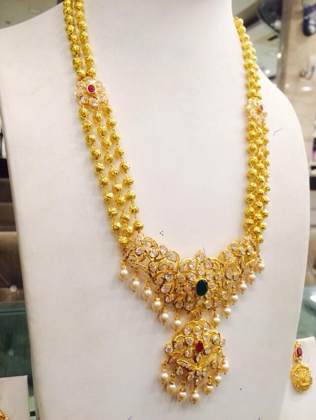 1000 Images About Jewels On Pinterest Gold Beads