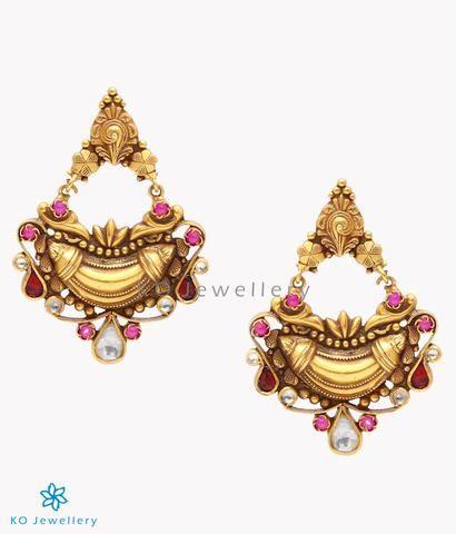 e7c379713 Finest gold plated jadau jewellery designs online | Kundan Jadau ...