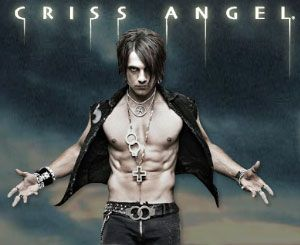 The Magic Cafe Forums - Criss Angel Magic Set.