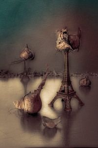 Onion Eiffel