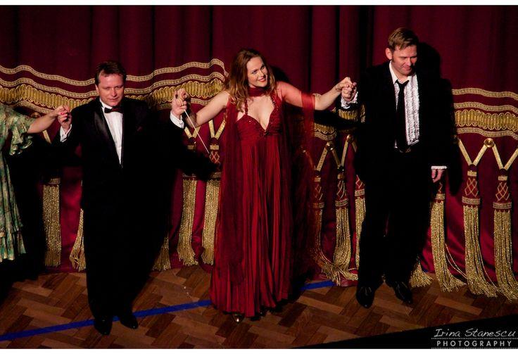 Evgeni Onegin, Bayerische Staatsoper, 09.05.2015 Kristine Opolais