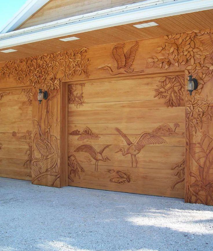 Best garage door insulation panels ideas on pinterest