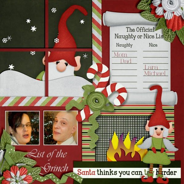 Scrapkit He is making his lists by LittleRadTrio http://store.gingerscraps.net/He-s-Making-His-List-full-kit.html CutItOut ChristmasTemplates by QueenWildScraps http://store.gingerscraps.net/Cut-It-Out-Vol.-3.html Photos by kpmelly