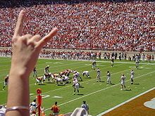 Google Image Result for http://upload.wikimedia.org/wikipedia/commons/thumb/e/e2/Hookemhorns.jpg/220px-Hookemhorns.jpg