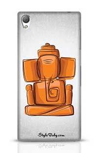 Lord Ganesha Sony Xperia Z3 Phone Case