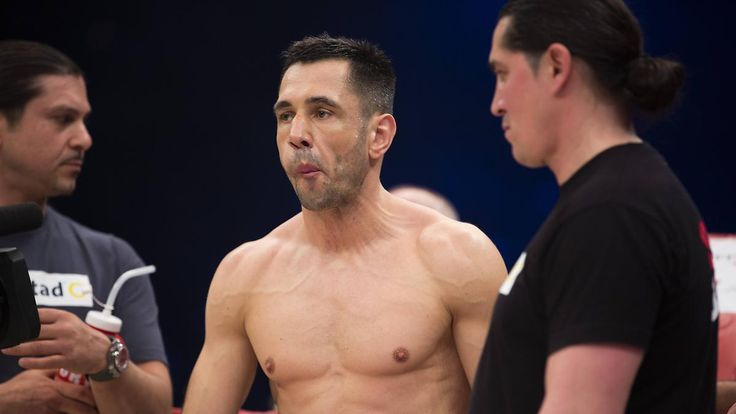 """""""Das ist alles sehr komisch"""": Boxweltmeister Sturm unter Dopingverdacht"""