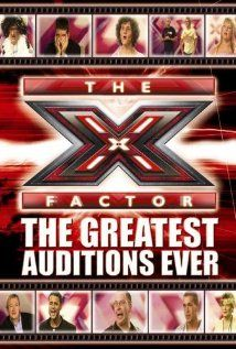 The X Factor (TV Series 2004– )