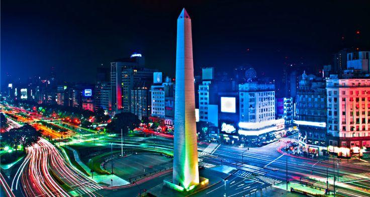 Passagens aéreas de Belo Horizonte para Buenos Aires pela Azul.