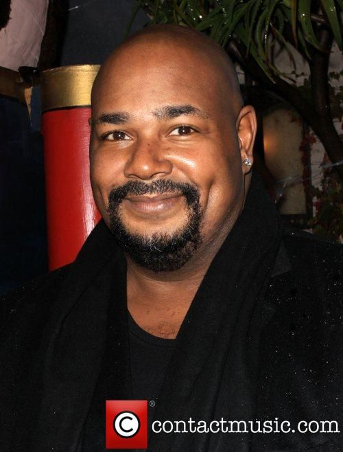 kevin michael richardson net worth