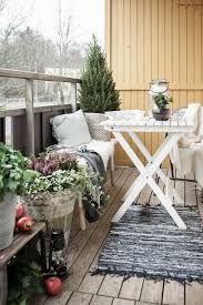 Afbeeldingsresultaat voor balkon decoratie