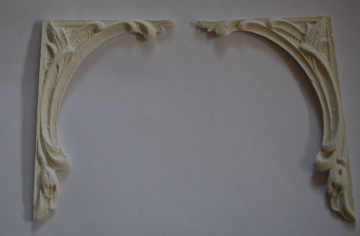 Dollhouse Cast Resin Ceiling or Wall Applique C12 | eBay