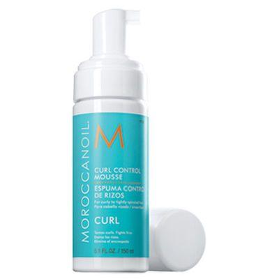 Moroccanoil Curl Control Mousse 5 oz