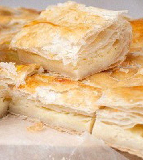 Cream Cheese Squares | Favorite Recipes | Pinterest