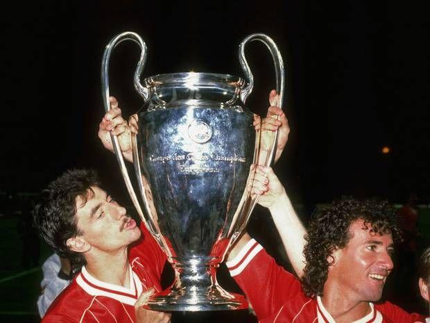 1984 european cup