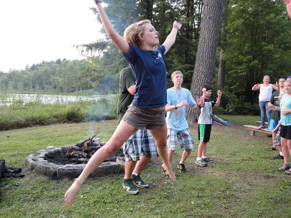 A Staff Training Exercise That Helps Counselors Appreciate Other Roles at Camp and See the Big Picture | Go Camp Pro