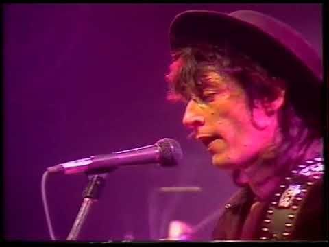Johnny Thunders La Edad de Oro January 29, 1985