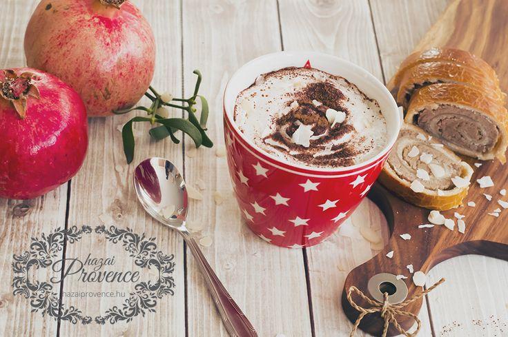 Rusztikus karácsonyi pillanatképek Rustic Christmas