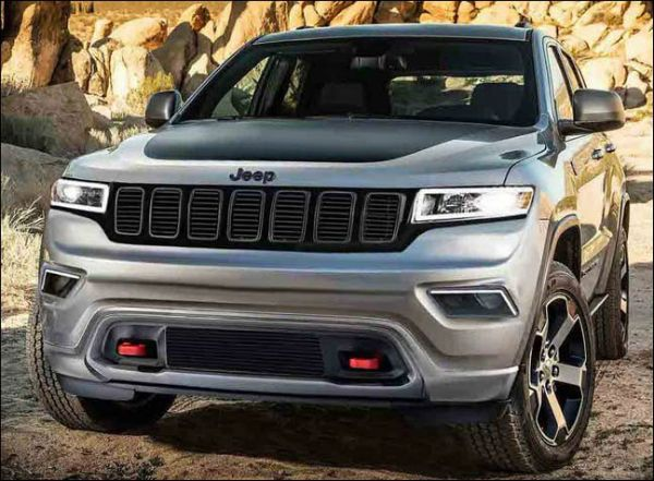 2020 Jeep Grand Cherokee Trackhawk Grand Cherokee Trailhawk Jeep Grand Cherokee Jeep Grand
