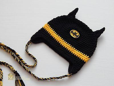 Kids' Бэтмен hat.superman hat.batman beanie.batman обувь