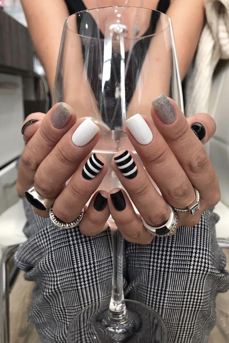 Мои маникюрчики) #manicure#nails