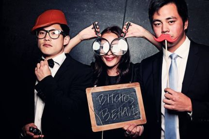 Cheap Photo Booth In Melbourne For Crazy Entertainment