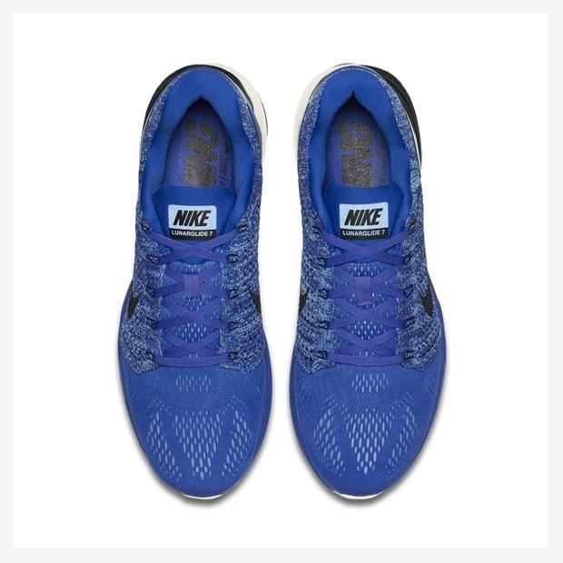Tênis Nike Lunarglide 7 Masculino   Nike