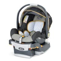 Chicco Keyfit 30 Infant Car Seat and Base, Adventure:Amazon:Baby