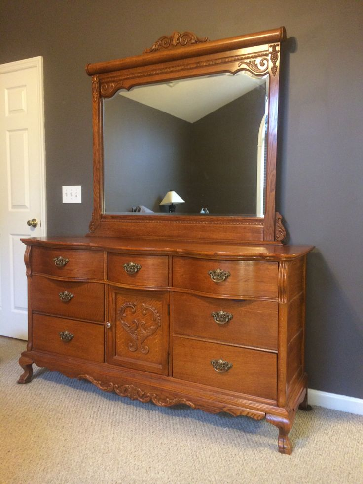 72 best antique dressers images on pinterest dressers Lexington country cottage bedroom furniture