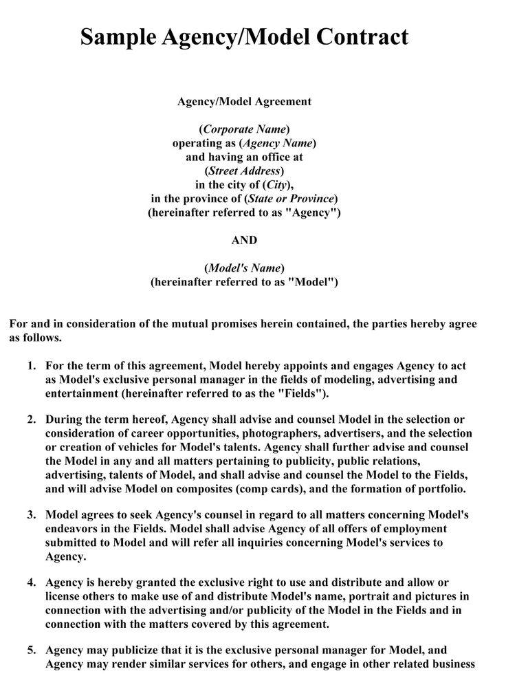 881 best Legal Documents images on Pinterest Free printable, San - sample reseller agreement