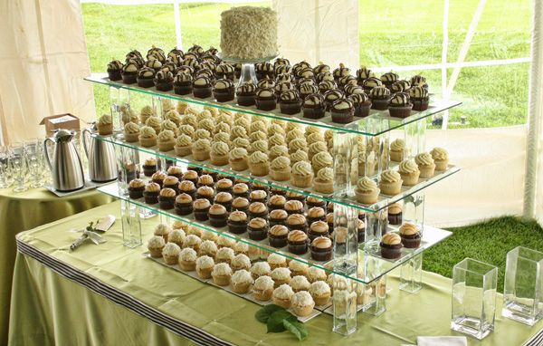 white, ivory, khaki. and blue wedding | View Wedding Gowns hippie wedding ideas candy bar at weddings candy ...