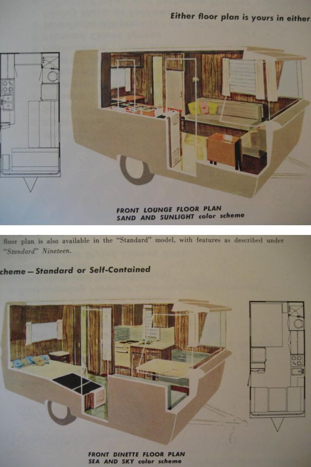 134 best images about floor plans for cers trailers