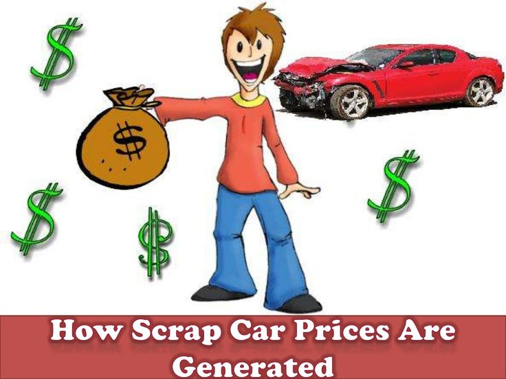 how-scrap-car-prices-are-generated