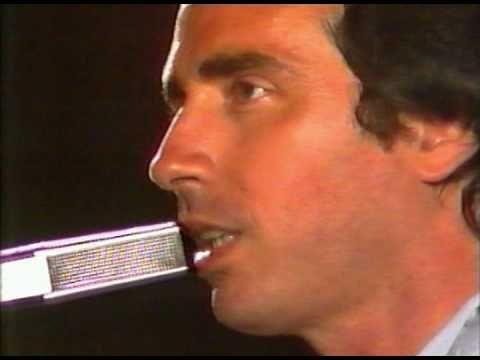 Concert de Lluís Llach (1985). L'estaca.