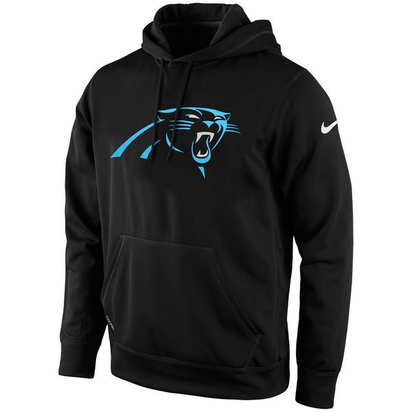 Men's Hoodie   $69.95   http://www.fanatics.com/NFL_Carolina_Panthers_Mens/Carolina_Panthers_Nike_KO_Logo_Essential_Hoodie_%E2%80%93_Black