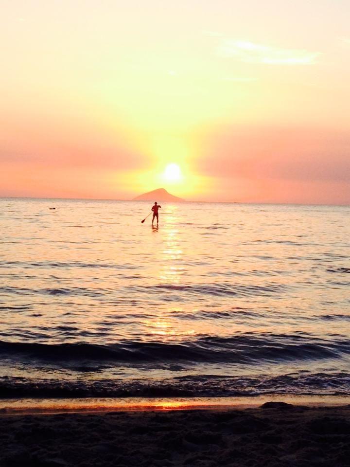 Praia de Maresias à São Sebastião, SP