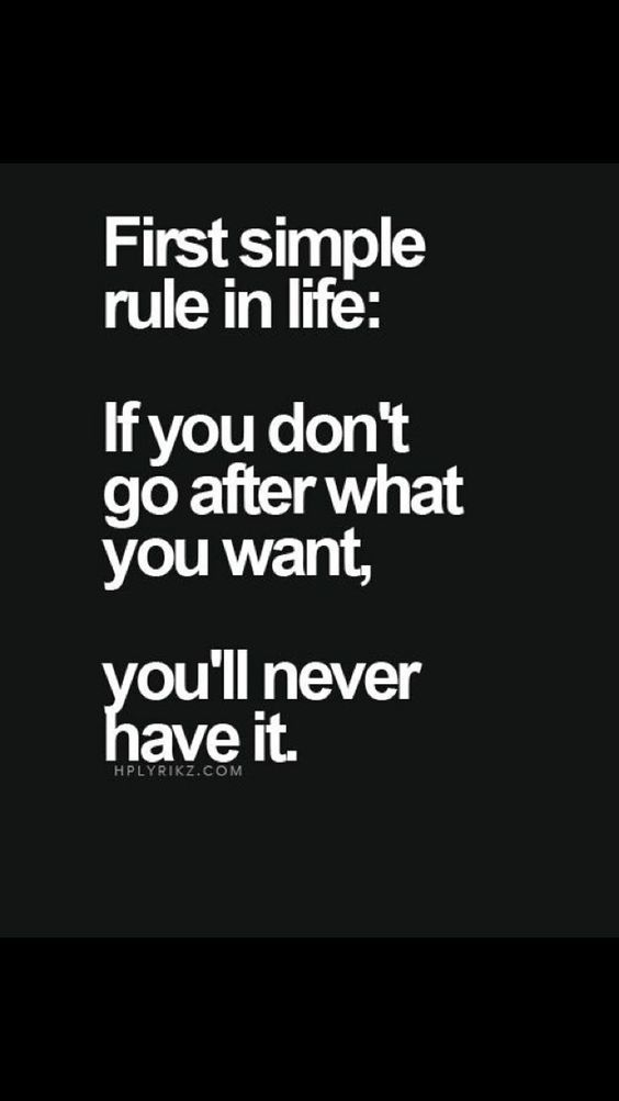 Simple rule in life... #motivationalquote #words #motivation